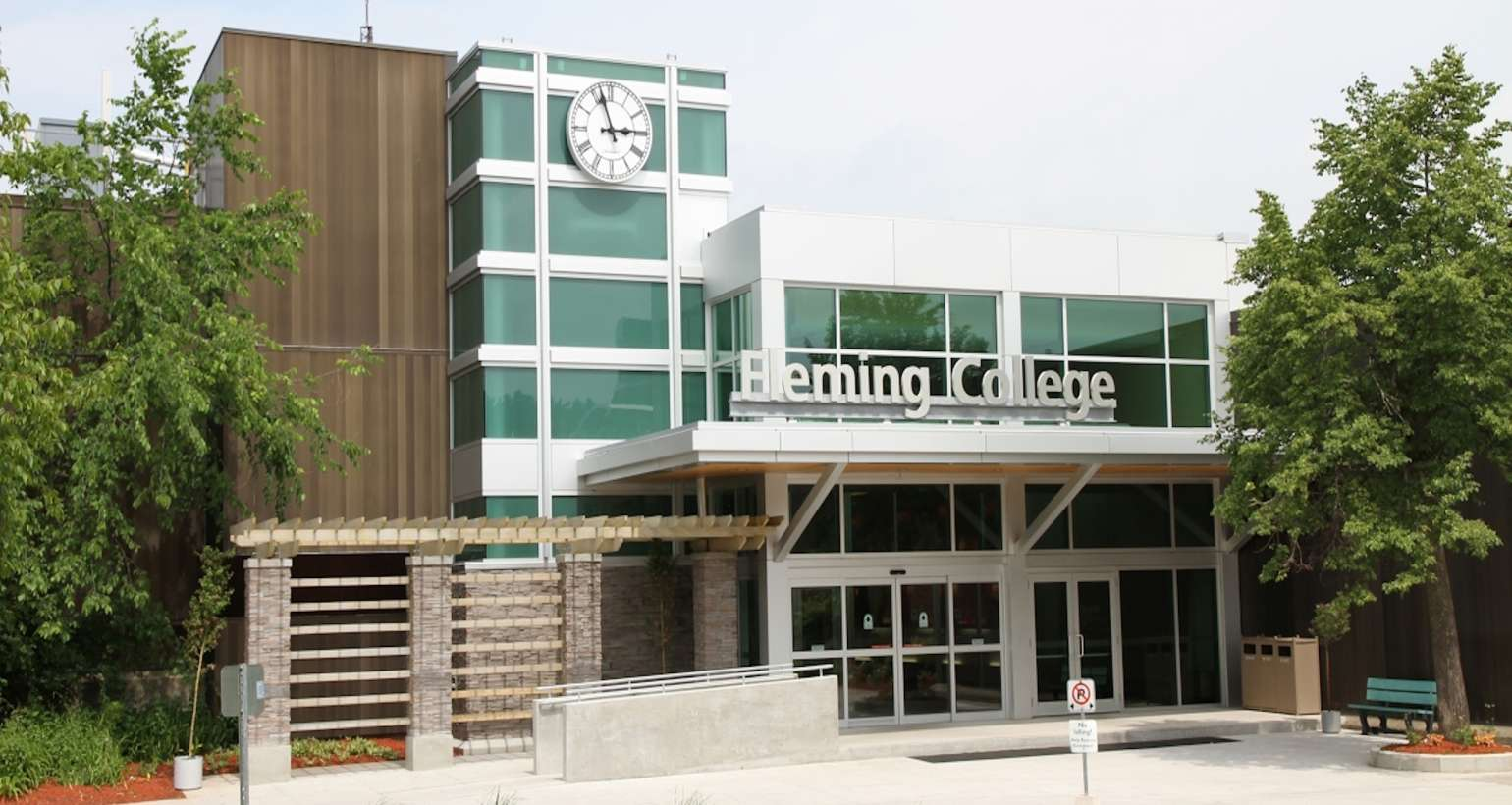 Welcome our new Canada partner, Fleming College