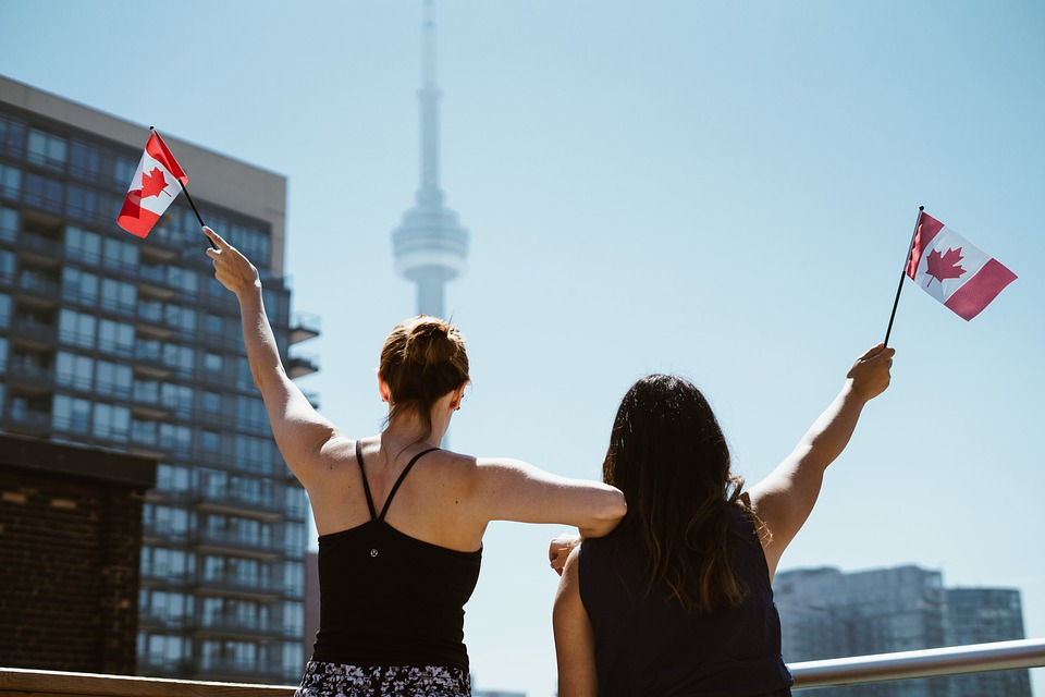 How a student visa can lead to permanent residency in Canada
