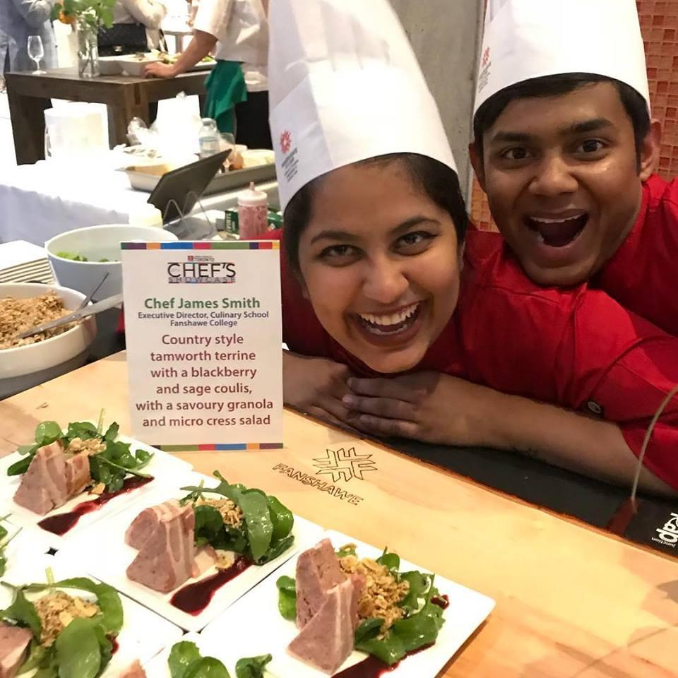 Study Culinary Arts Abroad