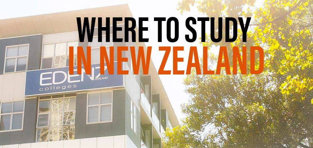 Study in New Zealand | Edenz Colleges and Abacus Institute