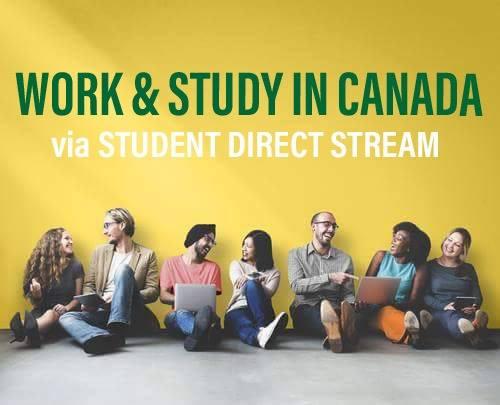 Filipinos can study in Canada easier, faster